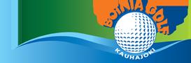 Botnia Golf, Kauhajoki